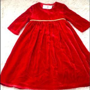 NWT Velvet I Love Gorgeous dress from Barney's